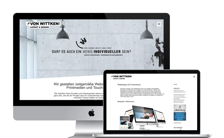 vonwittken.com